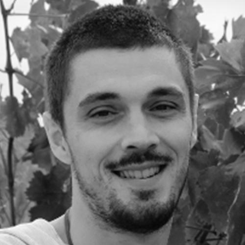 Cofounder of Tribewanted Ltd, Filippo Bozotti.