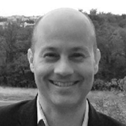 CEO of Green Diamond, Todd Fein.