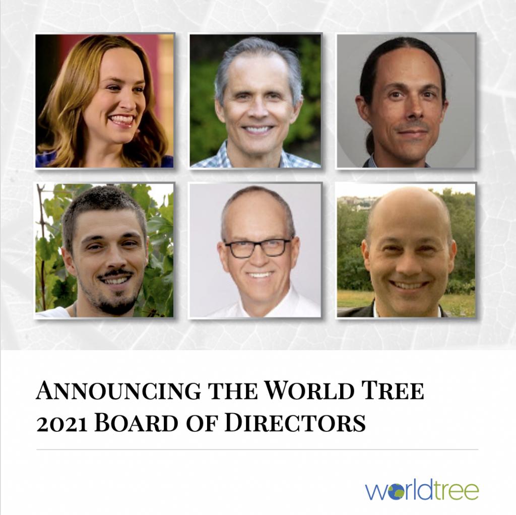 World Tree Board of Directors