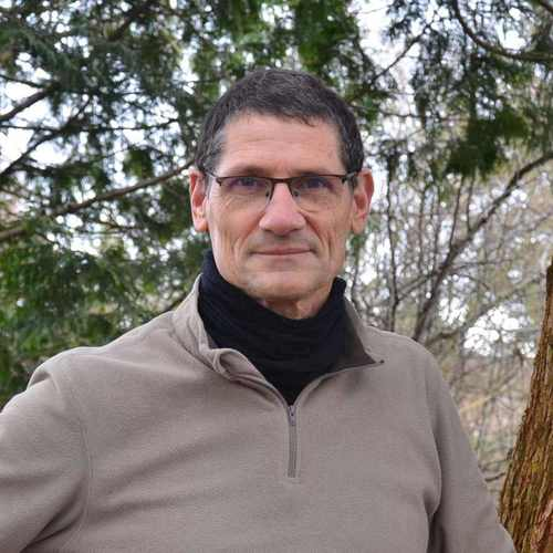 Climate, Carbon, and Social Impact Programs Manager, Thierry Bodson.
