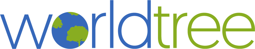 World Tree logo.